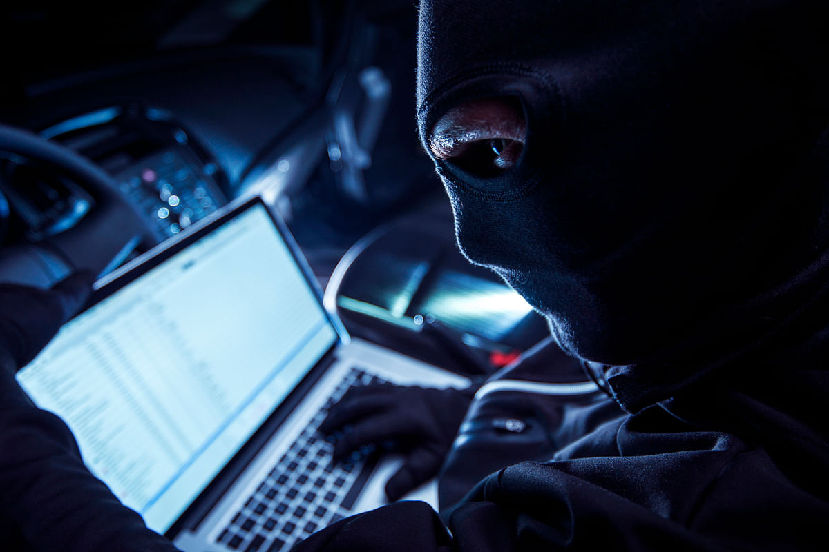 Hackers are continuously bombarding to take control over Indian websites. Representational Image. (Photo: iStock)
