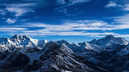 A few spots in the Himalayas have been deemed sustainable. (Photo: iStock)