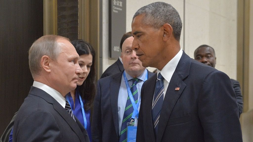 Another US-Russia Cold War? 5 Key Indicators of Rising Tensions