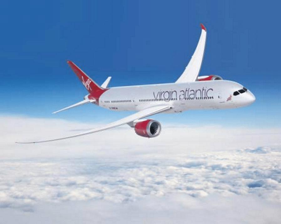 """(Photo Courtesy: Facebook/<a href=""""https://www.facebook.com/virginatlantic/photos/a.59555897678.65910.6757437678/10153761870802679/?type=3&amp;theater"""">Virgin Atlantic</a>)"""