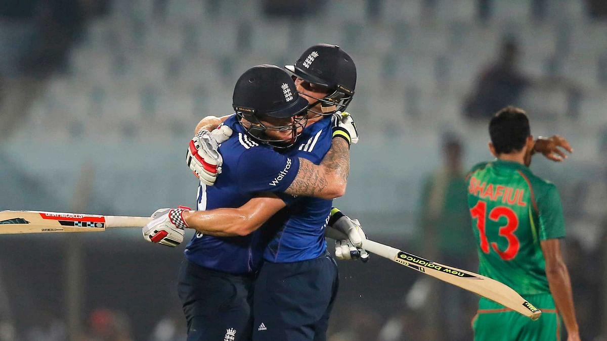 QPlay: Ashwin Tops ICC Rankings, SA Whitewash Aus 5-0, Eng bt Bang