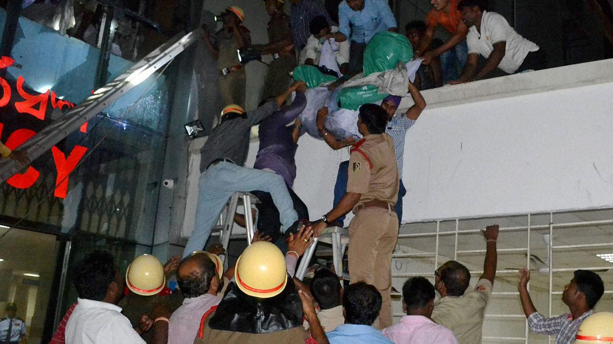 Odisha Hospital Fire: Government Orders High-Level Probe