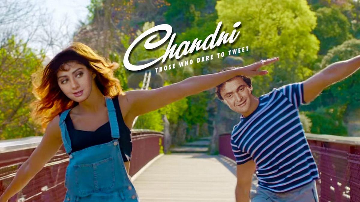 "<i>Befikre </i>takes inspiration from <i>Chandni</i>. (Photo courtesy: <a href=""https://twitter.com/befikrethefilm/status/786500493837164548"">Twitter/@befikrethefilm</a>)"