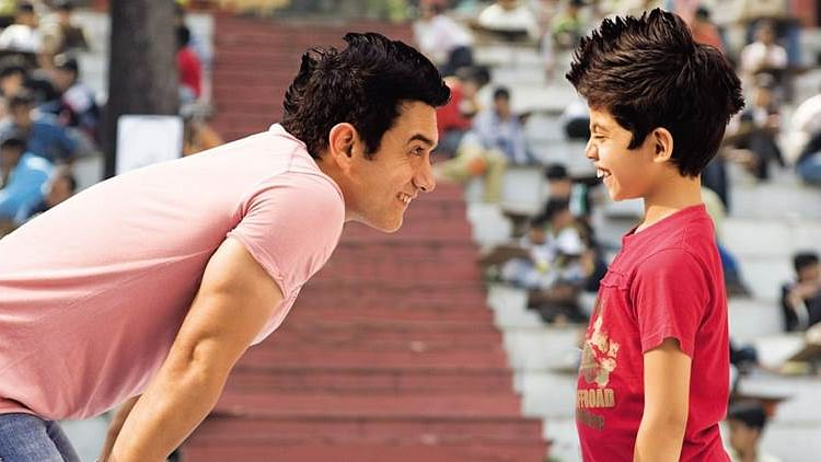 Celebrating Teachers' Day the Bollywood Way