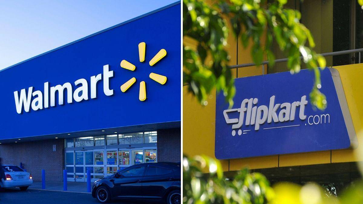 Walmart-Flipkart Deal: NCLAT Adjourns Hearing Over CCI's Approval