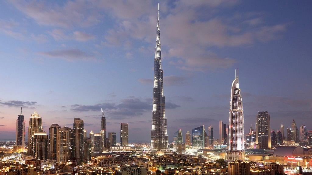 Burj Khalifa to lose tallest building  tag to Dubai viewing tower