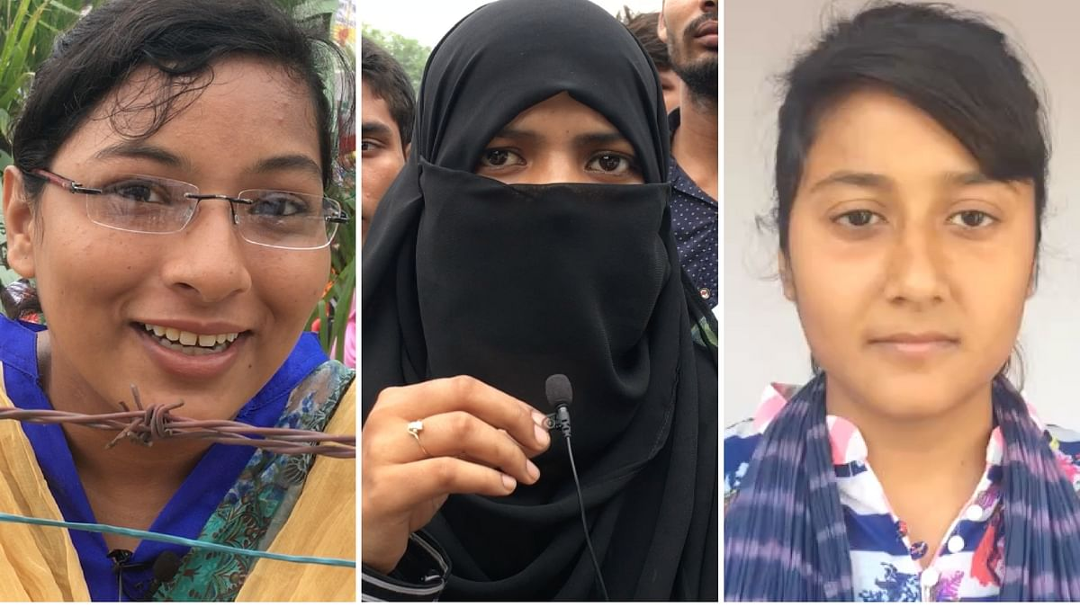 Breaking Norms & Making History, the Girls of Aligarh Muslim Univ