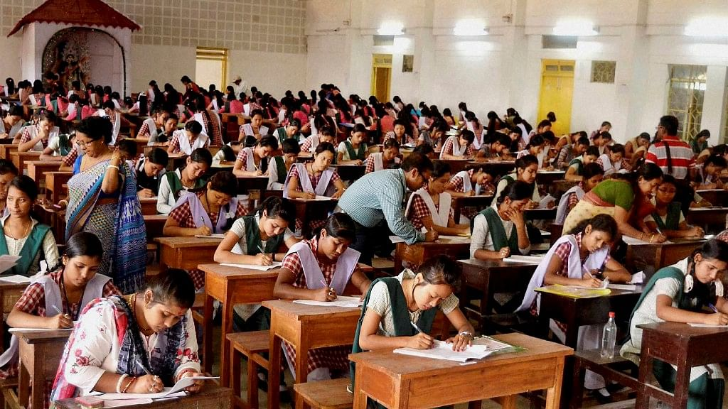 UP Board to Conduct Class 12 Practical Exams from 3 February