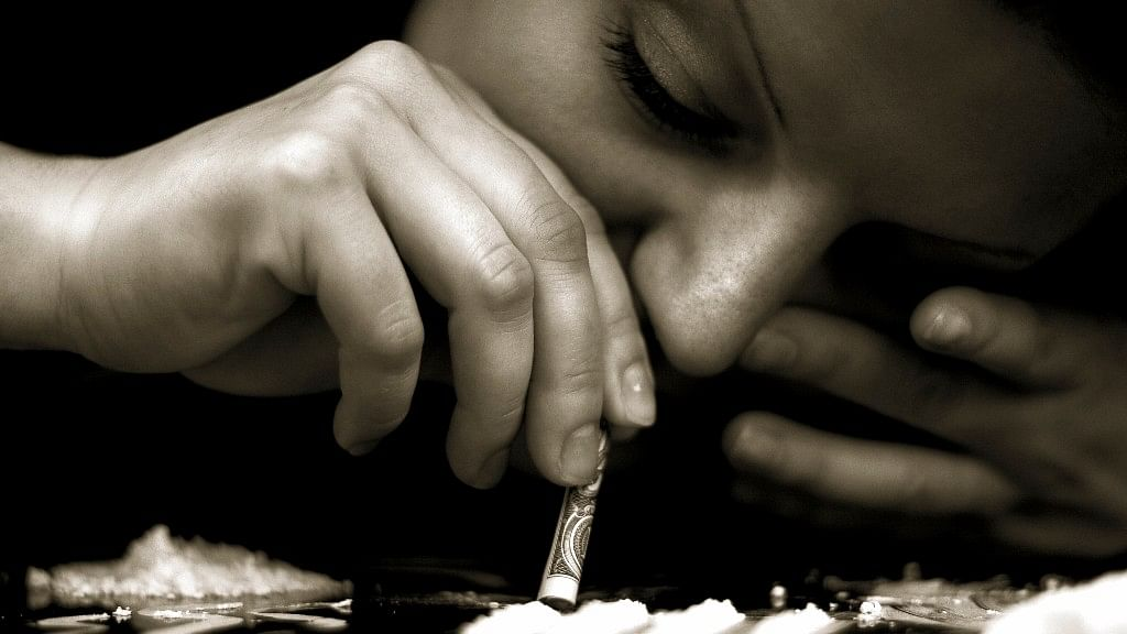 25,000 School Children in Delhi Addicted to Drugs: RS MP