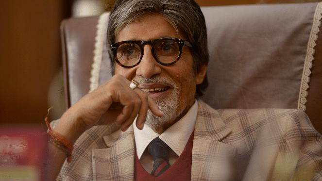 <p>Amitabh Bachchan has undergone his second eye surgery.</p>