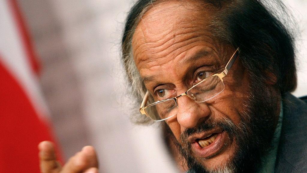 RK Pachauri. (Photo: Reuters)