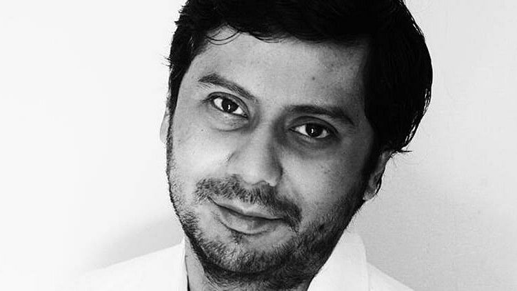 """Pakistani Journalist Cyril Almeida wrote the article which was published in a leading newspaper <i>Dawn</i>. (Photo Courtesy: Facebook/<a href=""""https://www.facebook.com/cyril.almeida?fref=ts"""">Cyril Almeida</a>)"""
