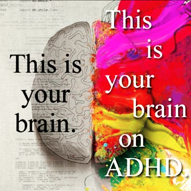 """It's tough to grow out of ADHD but with the right treatment, coping strategies and the correct career choice, it is easy to thrive in whatever you do. (Photo courtesy: Instagram/<a href=""""https://www.instagram.com/adhdlearninginstitute/"""">adhdlearninginstitute</a>)"""