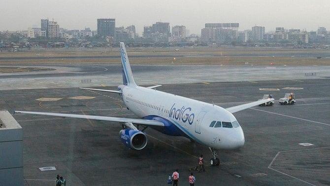 Chhatrapati Shivai International Airport, Mumbai. Image used for representational purposes.