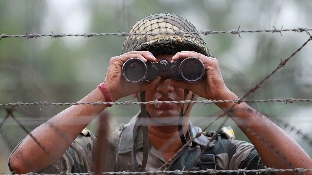 There has been an escalation in ceasefire violations by Pakistan after India conducted the surgical strikes. (Photo: AP)