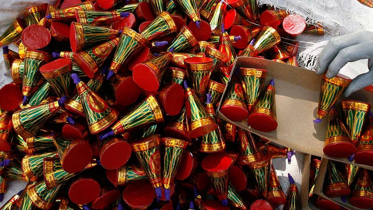 Burst Crackers on Diwali From 6:30 to 9:30 pm: Punjab, Haryana HC
