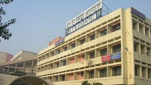 Fire at Children's Ward at Delhi's GTB Hospital, No Casualties