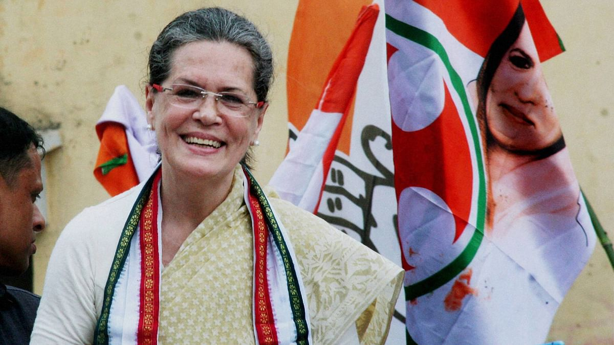 Congress president Sonia Gandhi said the Modi government has seen this remarkable institution as an obstacle to enforcing their majoritarian agenda without being held accountable to people.