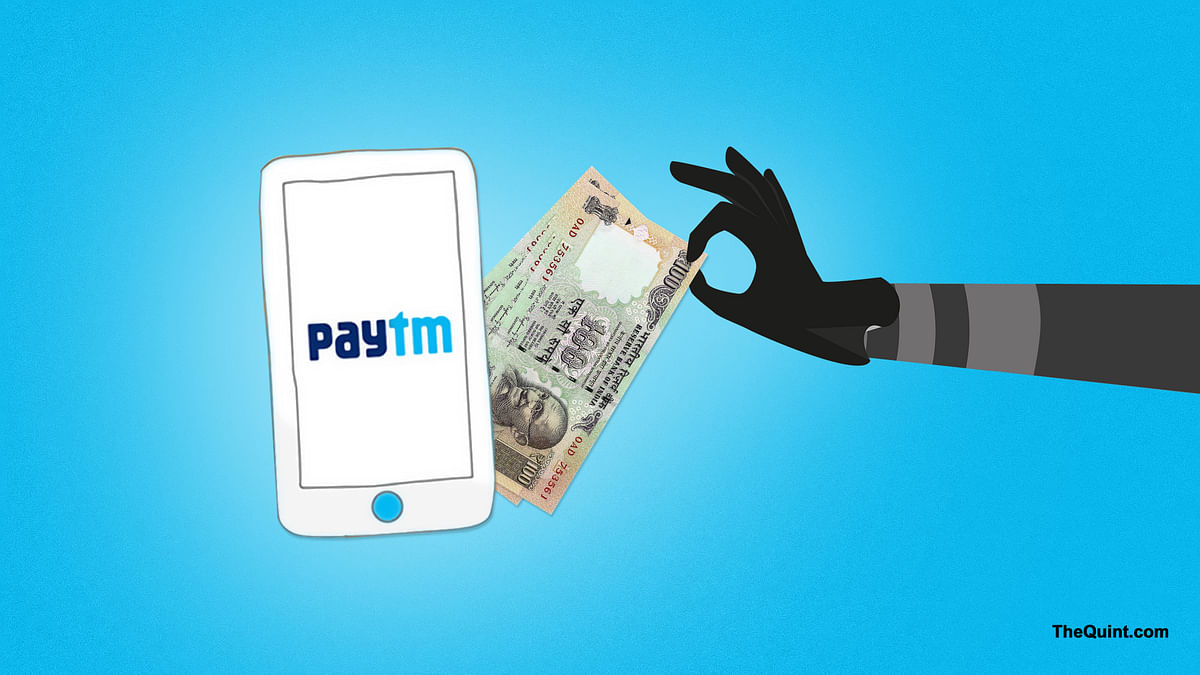 Paytm Back on Play Store After Being Removed For Violating Policy