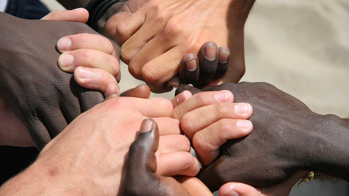 Ancestry DNA tests should ideally be telling the world that the concept of race does not exist.  (Photo: iStock)