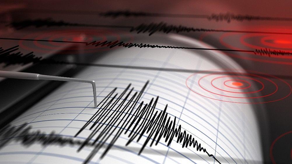 Moderate-Intensity Earthquake of 3.6 Magnitude Strikes Srinagar