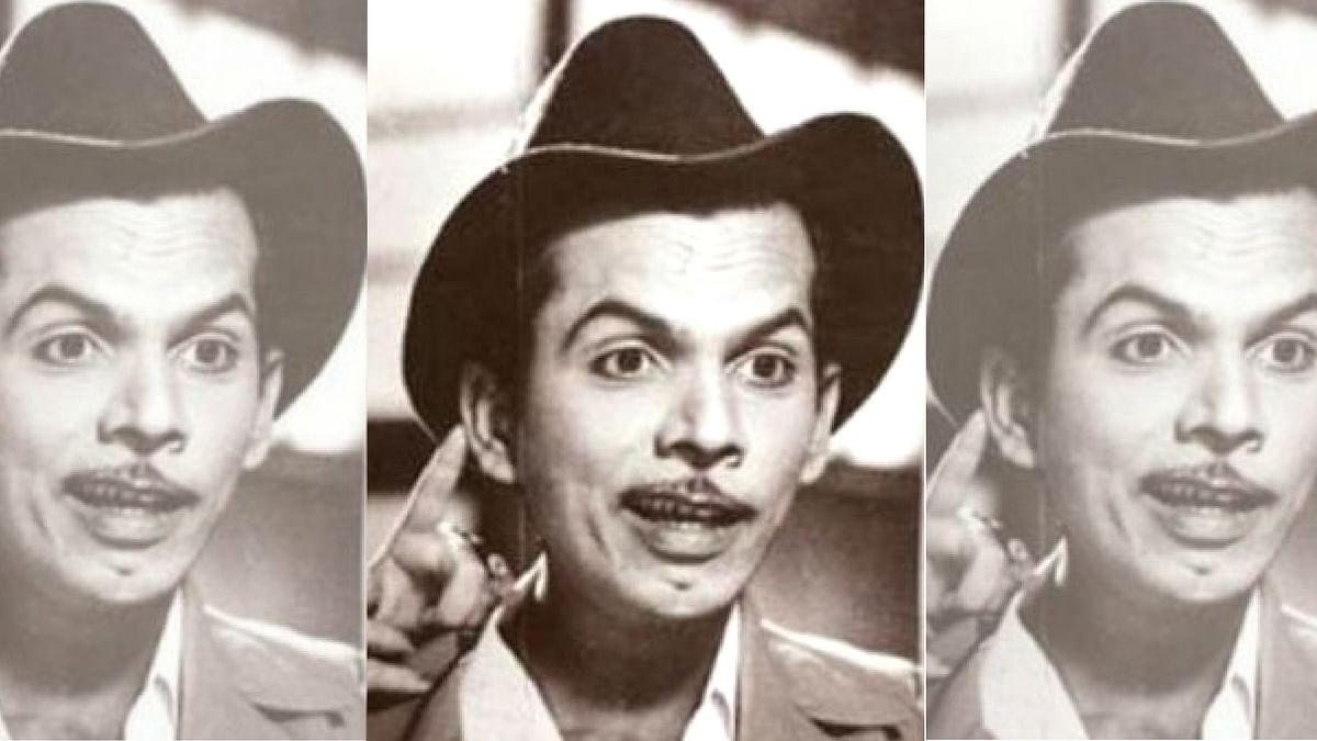 Johnny Walker Brought On The Laughs - In Buses &  Movie Theatres