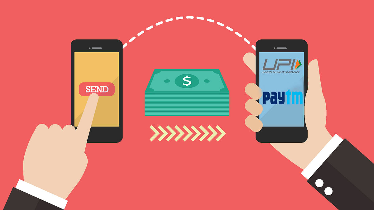 Time to make the call: Paytm or UPI for you?