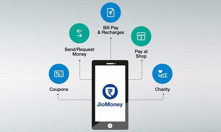 Reliance Jio hopes to achieve big things with Jio Money. (Photo Courtesy: Jio)