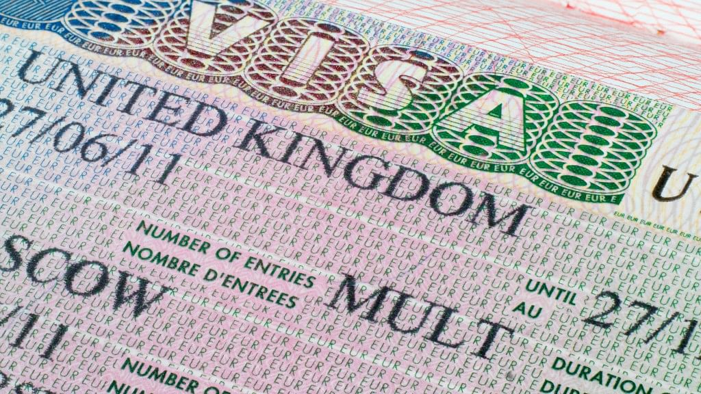 UK has announced number of changes in its visa policy in a bid to check immigration. Representational Image. (Photo: iStock)