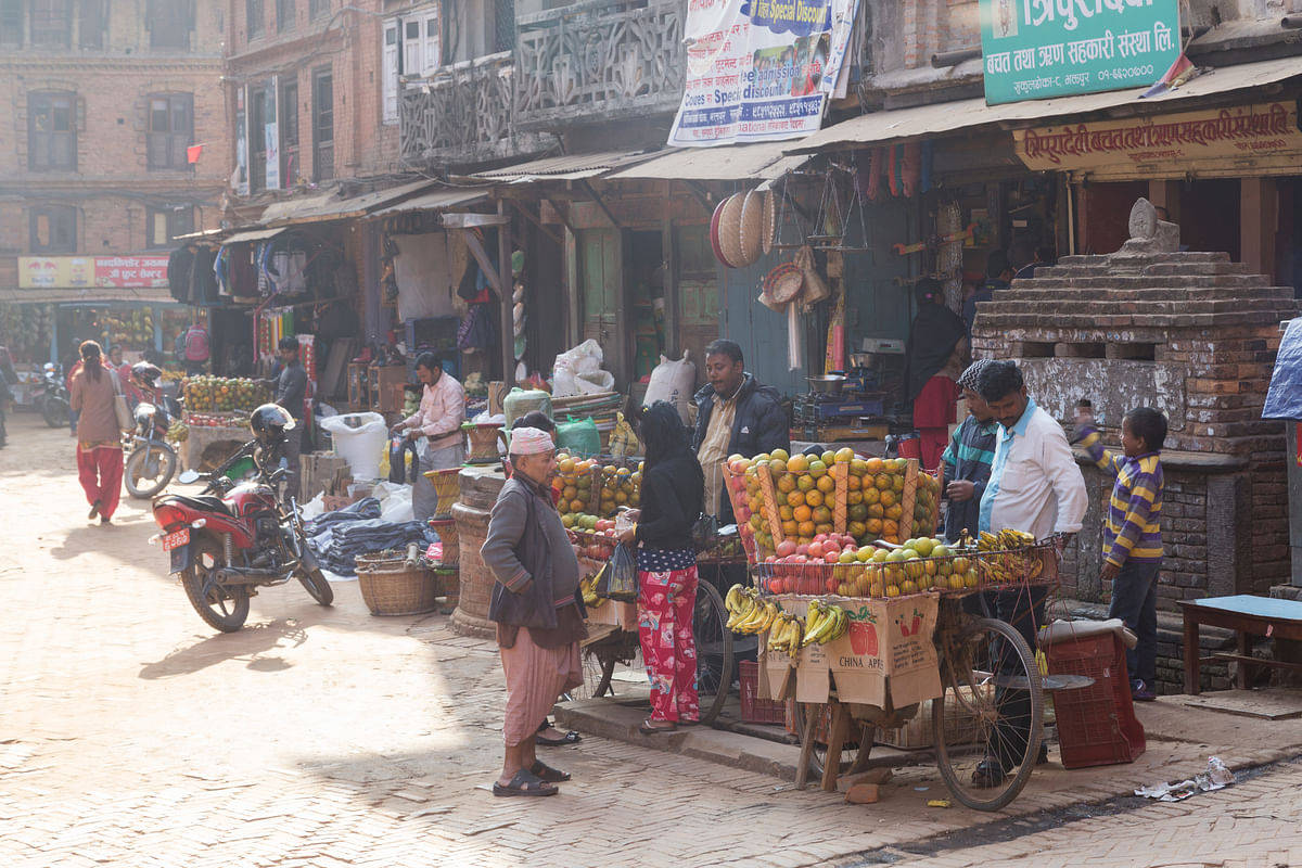 Nepal too has been left with junked Indian currency notes worth millions,. (Photo: iStock)