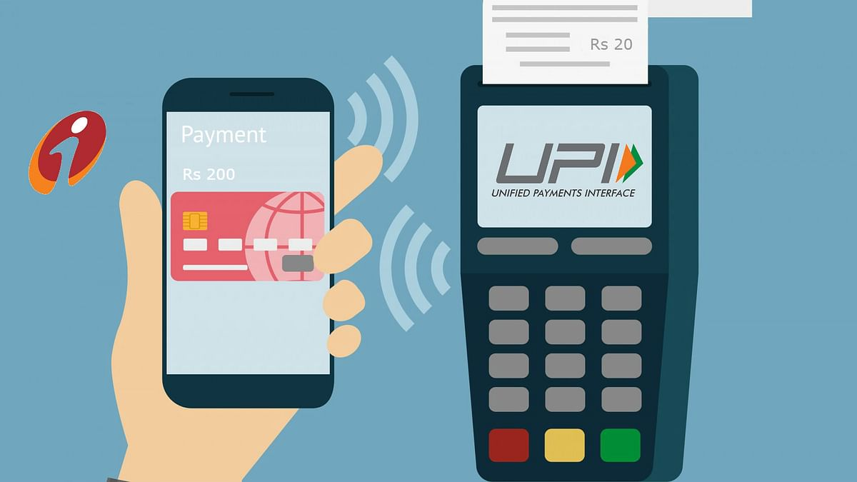 More Indians Using Google Pay  to Send Money, Paytm Usage Falls