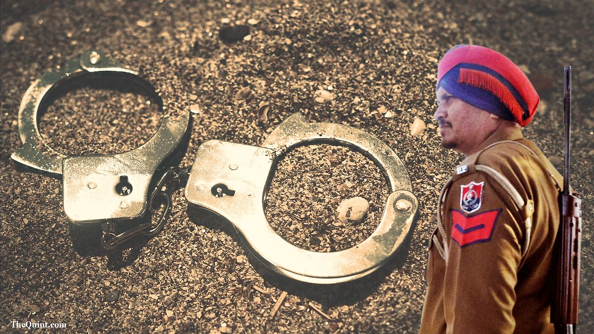 With gangsters in Punjab openly using social media, the Punjab Police have finally woken up to the need to tackle them in the cyber world.
