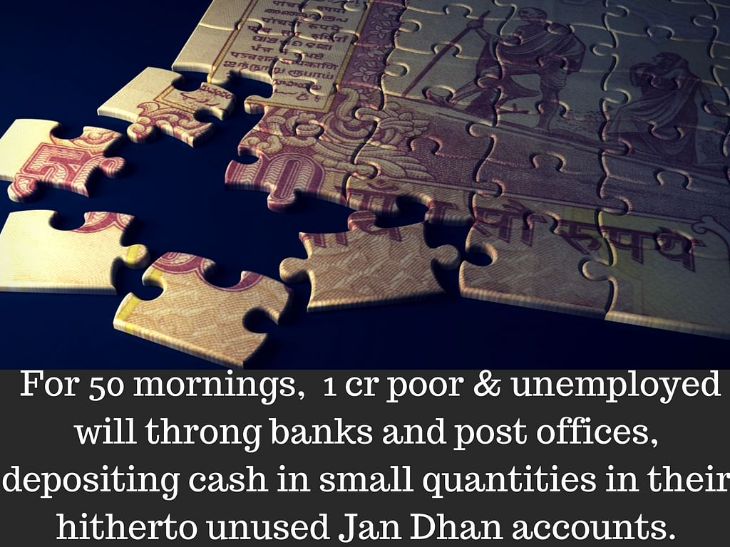 Dear PM Modi, Demonetisation Worked But Could Have Spared the Poor