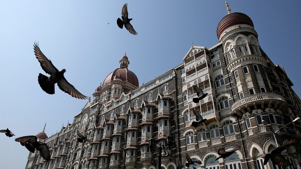 Security Tightened at 2 Mumbai Hotels After Threat Calls: Reports