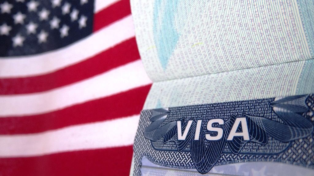 H-1B visas are assigned through a lottery once a year by the US Citizenship and Immigration Services. (Photo: iStock)