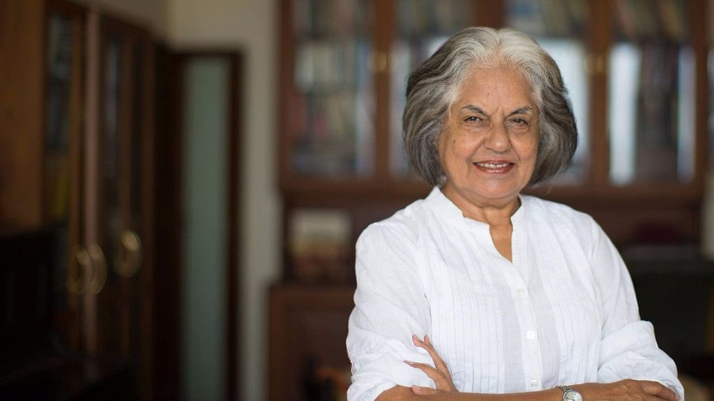 """Indira Jaising  argues that demonetisation of Rs 500 and Rs 1,000 notes is not entirely legal.  (Photo Courtesy: Facebook/<a href=""""https://www.facebook.com/indira.jaising?fref=ts"""">Indira Jaising</a>)"""