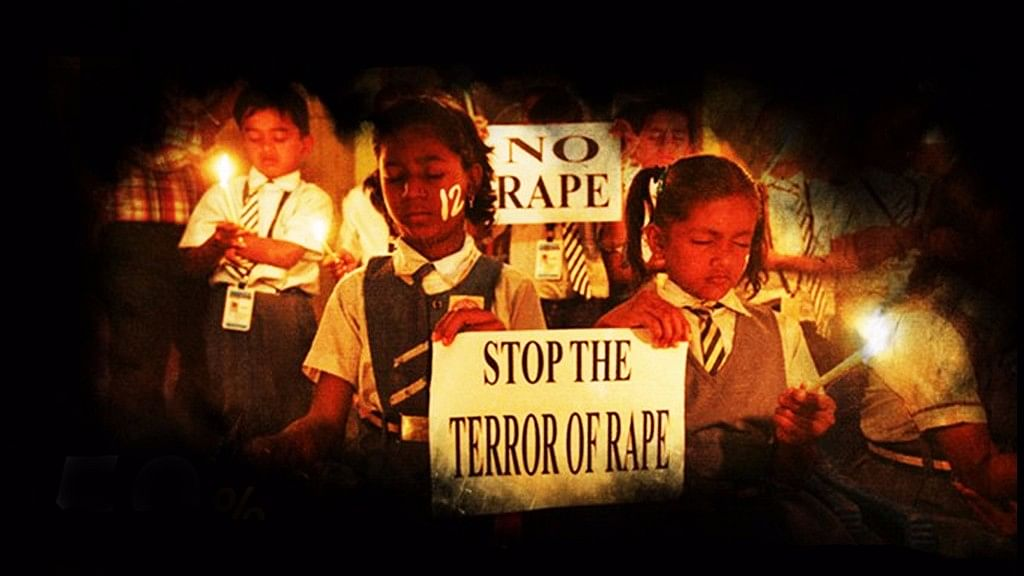 A 4-year-old girl was sexually assaulted and murdered in Keshavpuram in North-West Delhi.
