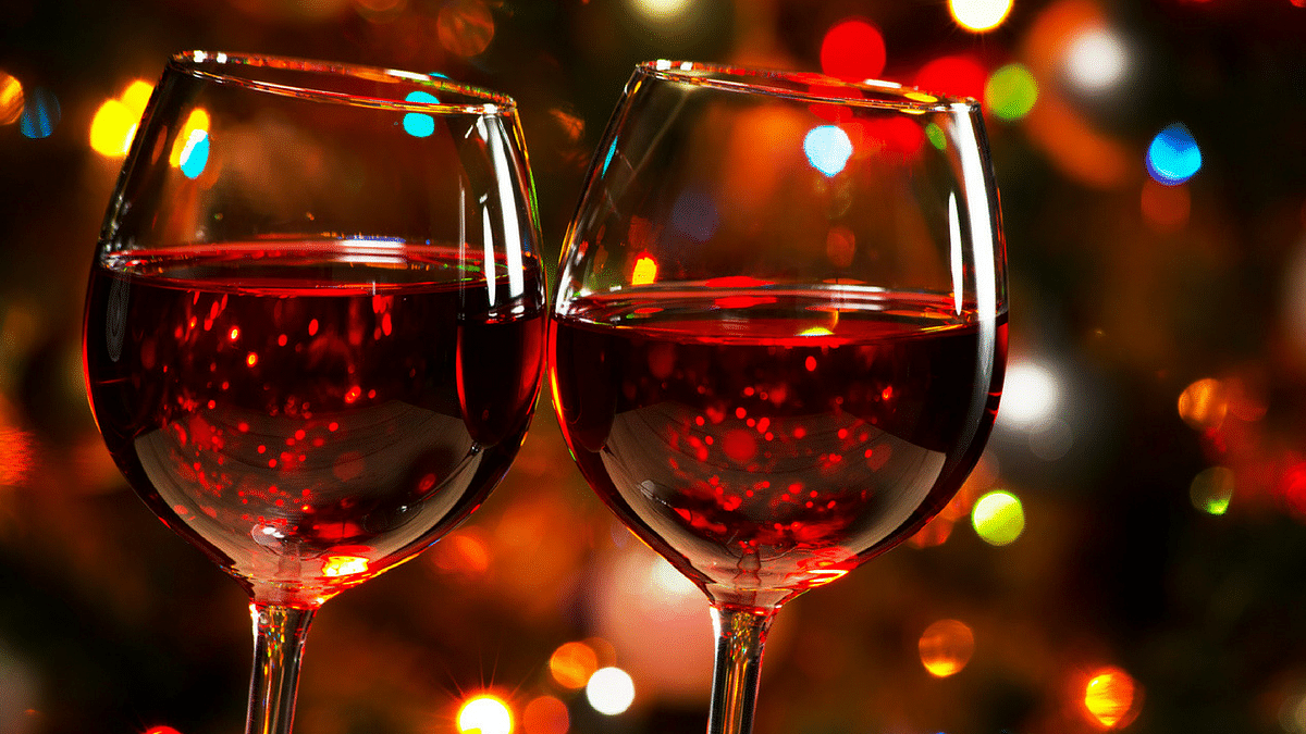 There are five easy ways to evaluate the quality of wine. (Photo: iStock)