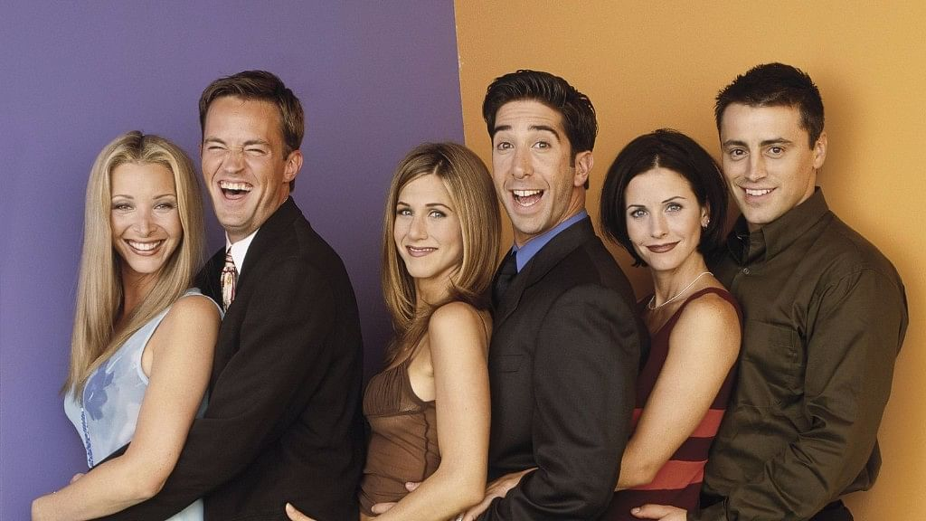 B'day Girl Jennifer Aniston on What the Cast Hated About 'Friends'
