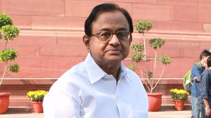 12 Questions P Chidambaram Has For Modi Govt On Budget 2018