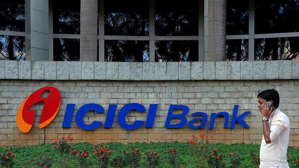 RBI Fines ICICI  Rs 58.9 Cr for Flouting Sale Of Securities Norms