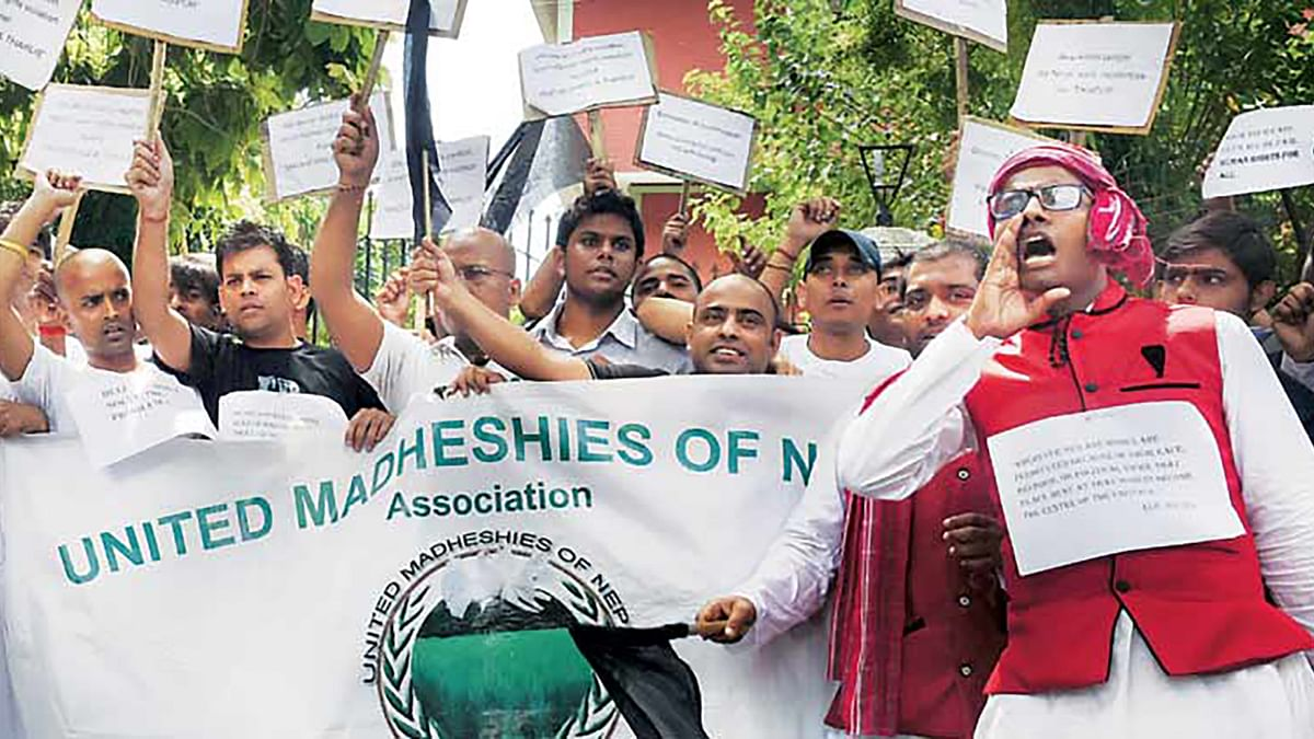 Nepal Proposes Constitutional Amendment to Create Madhesi State