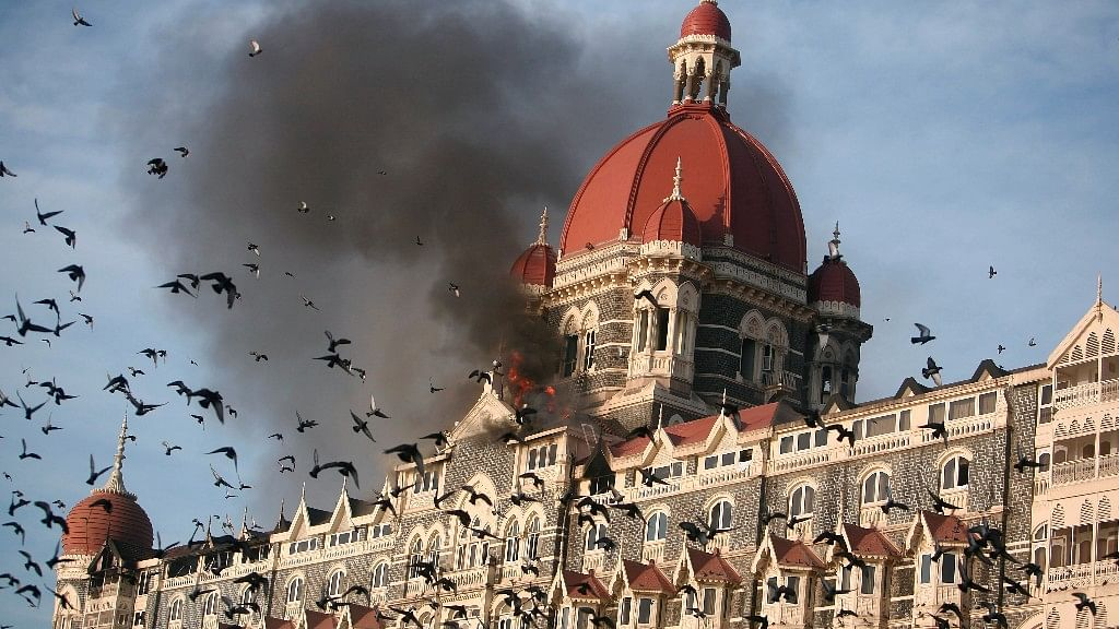 US Announces Award of Up to $5 Mn for Info on 26/11 Mastermind
