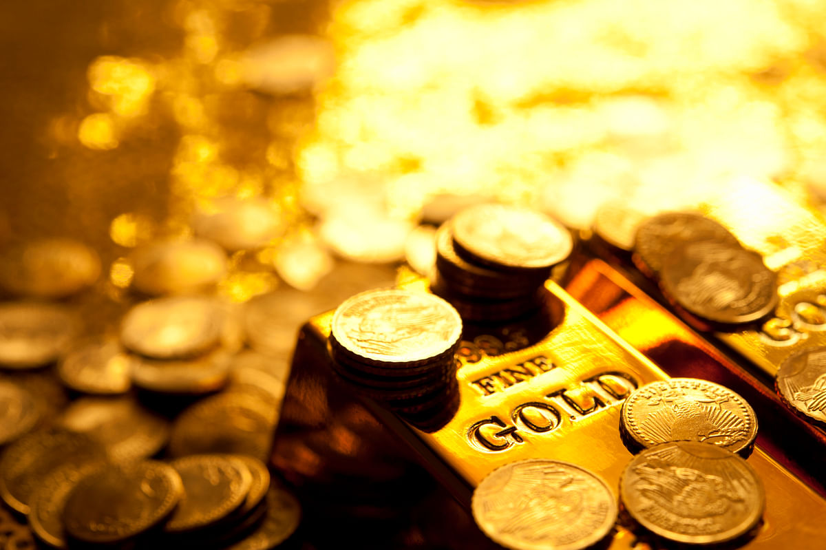 The clarity on separate rate for gold will emerge after the law comes out. Representational Image. (Photo: iStock)