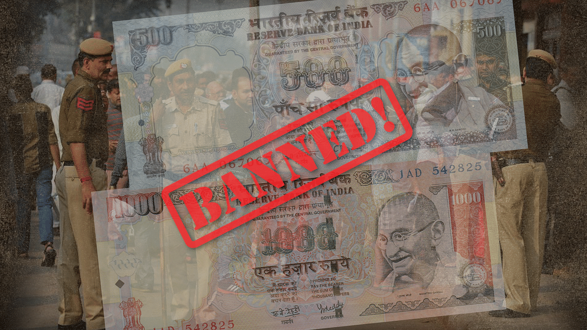 CAs Told Not to Criticise Note Ban, ICAI  Says 'Inadvertent Error'