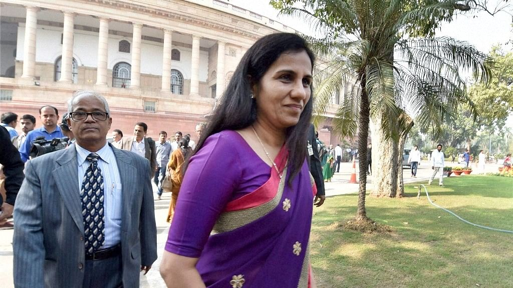 No Need For Chanda Kochhar To Recuse Herself: ICICI Bank Chairman