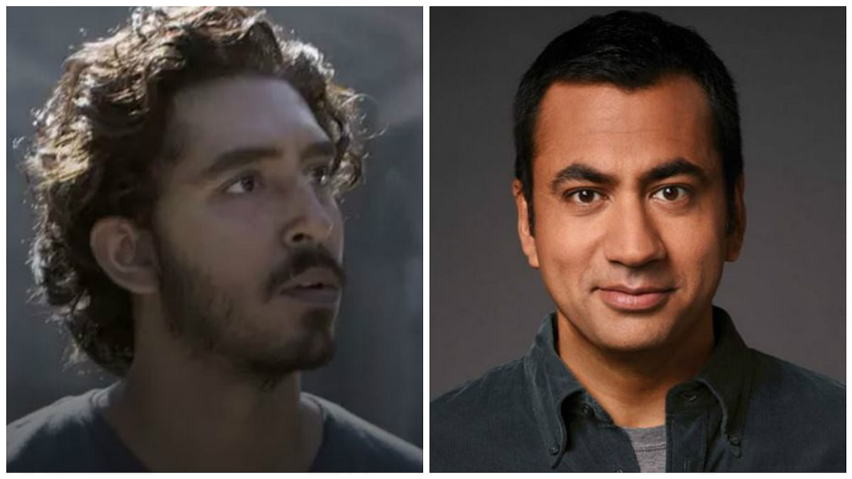 Morgenstern referred to Dev Patel's performance as the richest one since <i>The Namesake –</i>&nbsp;a movie which had another actor of Indian origin, Kal Penn. (Photo: <b>The Quint</b>)