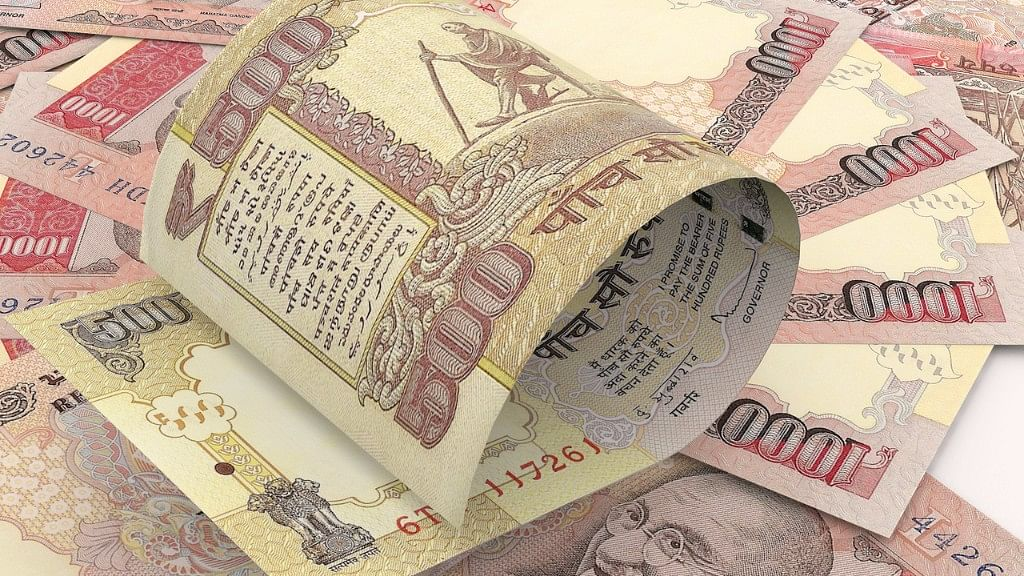 The Income Tax Department found Rs 8 crore cash in a Chennai engineering college raid.