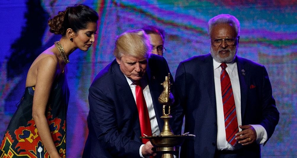 Trump's campaign promise of tightening rules for H-1B and other visas will hit Indians hard. (Photo: AP)