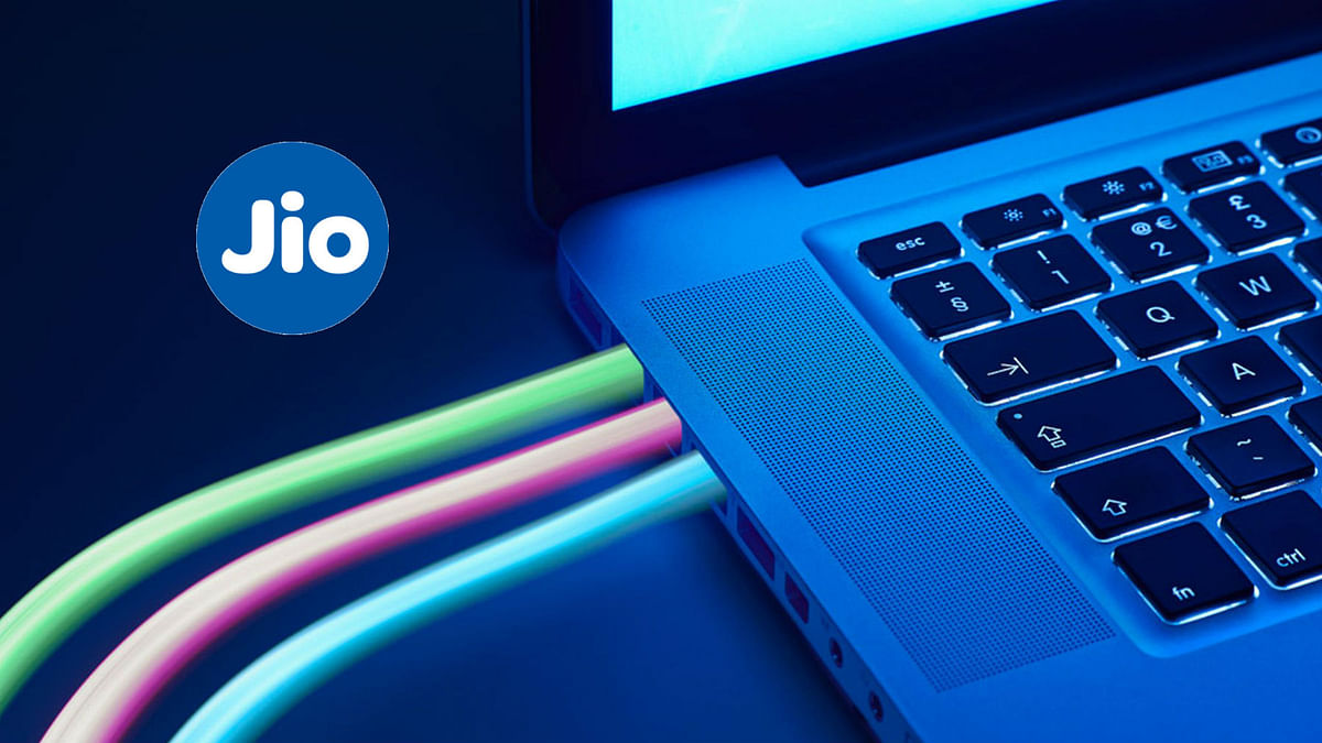 Jio will soon provide fast internet not only for mobile but your desktop PCs as well.